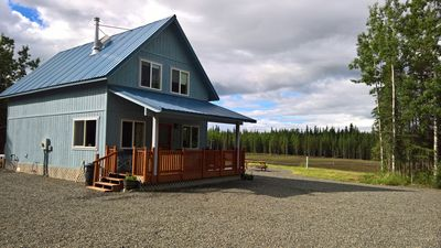 Photo for The Blue Cottage on Spruce Acres