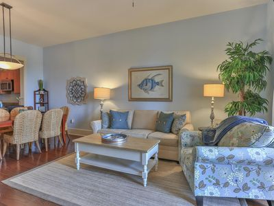 Photo for Luxurious 2BR Condo in Blue Mountain *Beach Chairs & Umbrella* Quiet Convenience