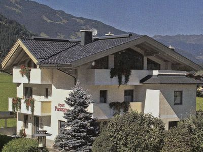 Photo for Cozy apartment near the Mayrhofen ski areas