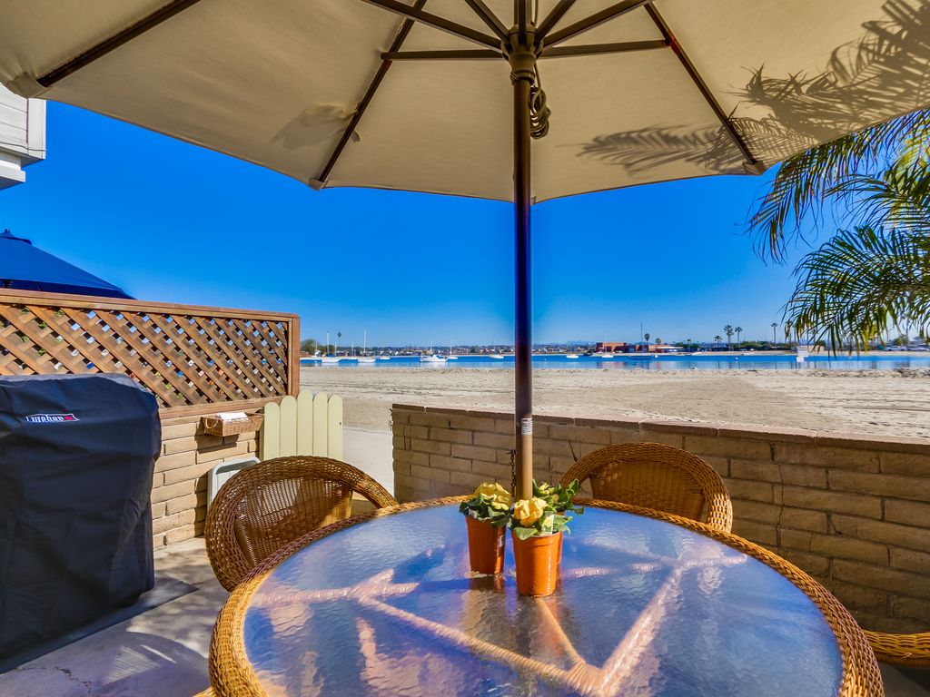 May discounted rates beach front and homeaway mission beach nvjuhfo Image collections