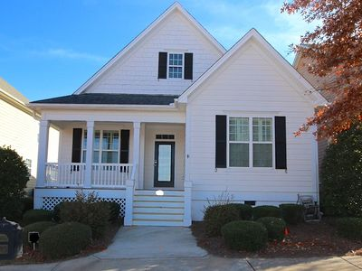 Photo for Elegant, Energy Efficient 4 bd 3 bath home.