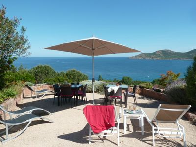 Photo for 2BR Apartment Vacation Rental in Galéria, Corse
