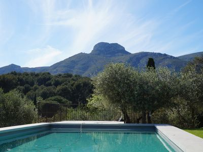 Photo for The Garlaban area in aubagne