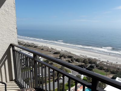 Photo for Boutique condo in Myrtle Beach's Golden Mile