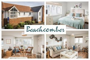 Photo for Beachcomber -  an apartment that sleeps 4 guests  in 2 bedrooms