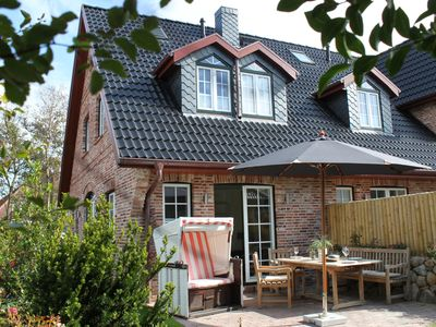 Photo for 3BR House Vacation Rental in Westerland/Sylt, Schleswig Holstein