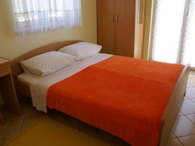 Photo for Holiday accommodation for 4-5 persons - air conditioning, satellite TV u. Internet