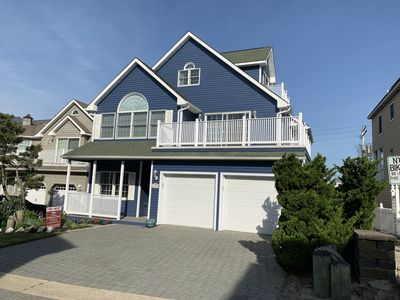Photo for Summer Rental Available 40 Steps from the Beach! Amazing Location!