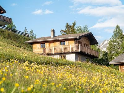 Photo for Holiday apartment Rosswald for 5 persons with 2 bedrooms - Multistorey holiday home/maisonette