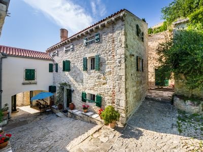 Photo for AUTHENTIC MEDITERRANEAN BOUTIQUE HOUSE
