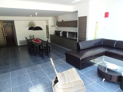 Photo for new village house 6 - 10 people in Laruns, at the foot of Gourette