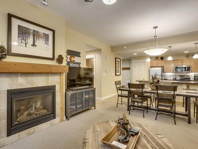 Photo for Base Village Ski In/Out Luxury Condo #3129 - FREE Activities Daily/Pool Sized Hot Tub/Views