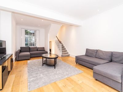 Photo for Pml Apartments: Notting Hill
