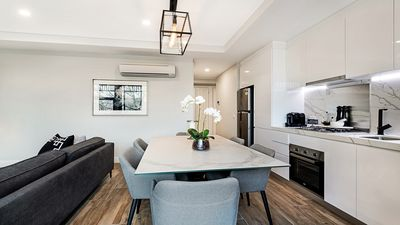 Photo for BRAND NEW! 2 Bed 2 Bath Apartment in Caulfield North