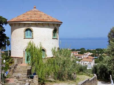Photo for Holiday apartment Castellabate for 6 - 8 persons with 3 bedrooms - Holiday apartment
