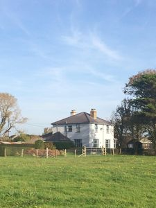 Photo for 5* Stunning Spacious Island House for 8-10 - Rhosneigr - Sea and Mountain Views