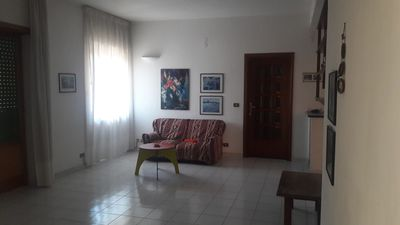 Photo for 1500 sq feet house in south of rome, 140sqm full house or rooms in south rome