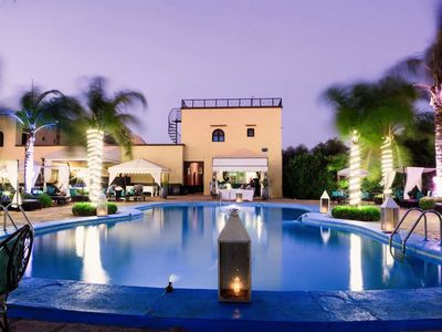Photo for Welcome to our guest farm in Marrakech