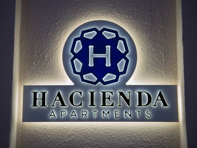 Photo for The Hacienda Apartments, Apt 7