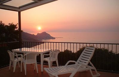 Photo for Apartment in Cefalù with 2 bedrooms sleeps 4