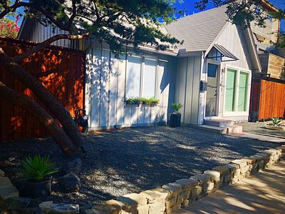 Photo for JUST LISTED! Completely Renovated 2bed/2bath Home with Office and Yard