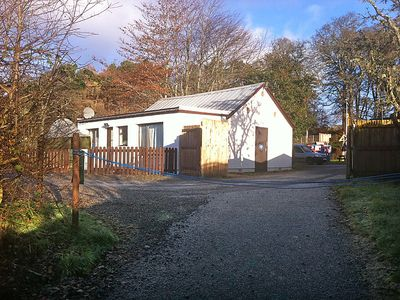 Photo for Vacation home The Cairngorns in Inverness - 3 persons, 2 bedrooms
