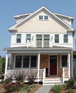 Photo for Modern Luxury in Provincetown with Amenities galor