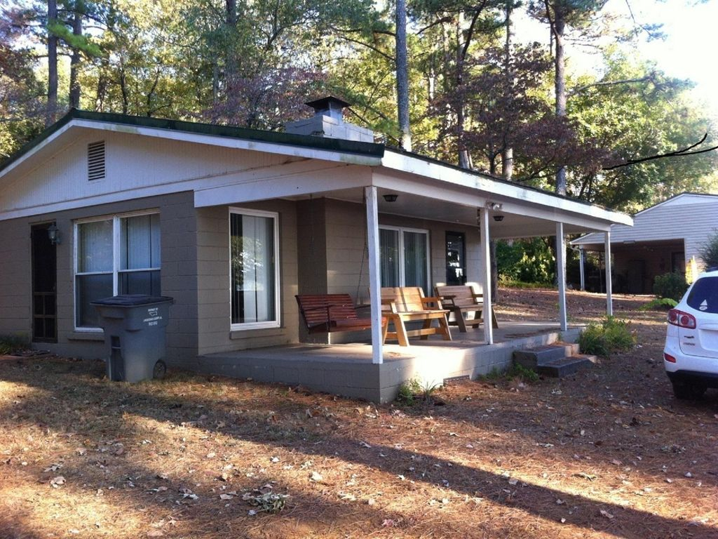 Tennessee river cabin rogersville for Wheeler dam cabins