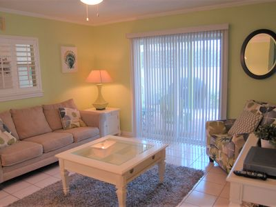 Photo for 1111 Siesta Key Cottages on Crescent--short walk to beach