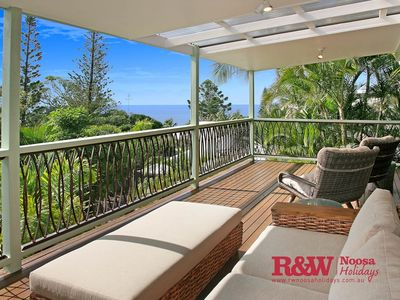 Photo for 21 Arakoon Crescent, Sunshine Beach, Sunshine Beach