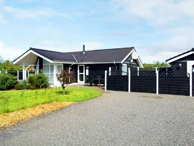 Photo for Quaint Holiday Home with Indoor Whirlpool at Hemmet Jutland