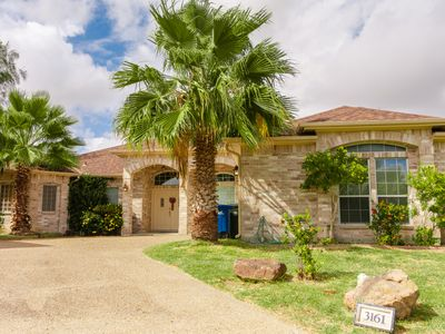Photo for *New*Soc. distance at Spacious, Private Corpus Family Home, 15min to North Padre