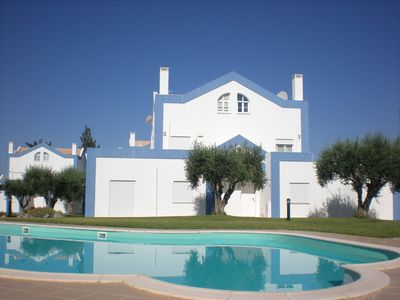 Photo for 3BR Villa Vacation Rental in Tavira