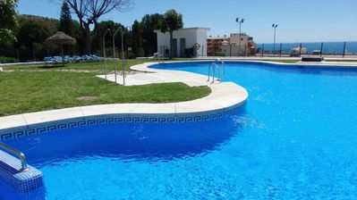 Photo for Apartment Benalmadena Costa