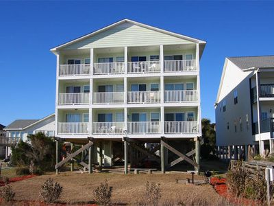 Photo for Chateau Manor 103 vacation condo