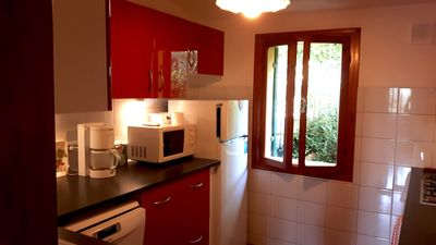 Kitchen (Top Aptmt.)