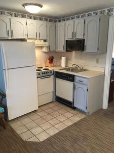 Photo for Clean and Cozy 1 Bedroom Getaway!  Perfect Location!