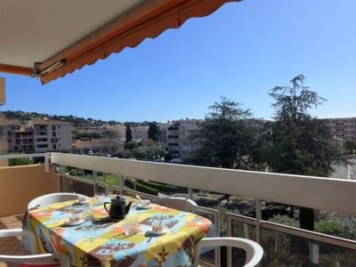 Photo for One bedroom Apartment, sleeps 4 in Sainte-Maxime