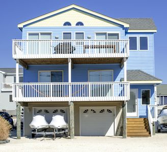 Photo for Surf City 4br With Pool!
