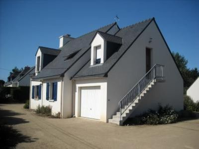 Photo for Large brand new house in Saint Pierre Quiberon, Brittany