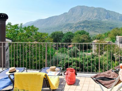 Photo for Vacation home Milleunapietra (CNP101) in Castelnuovo Parano - 12 persons, 5 bedrooms