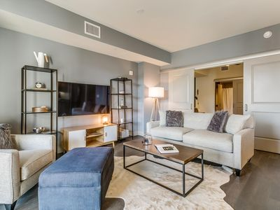 Photo for Wonderful 1BR/1BA in Uptown Dallas