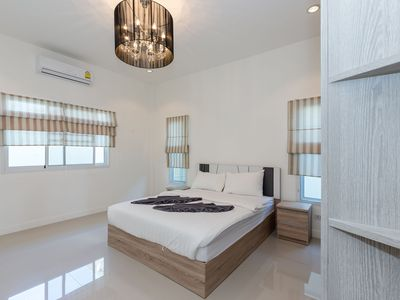 Photo for Pool Villa With 3 Bedrooms (L55)