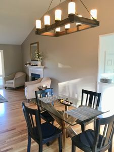 Dining Area to gather