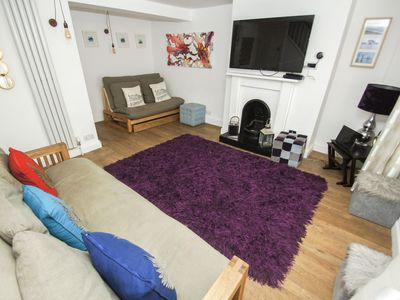 Photo for Pebble Beach: 3 bedroom, sleeps 10, close to beach & pier, WiFi