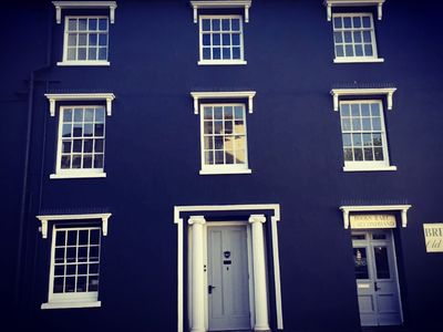 Photo for Book Club   Luxury self-catering in the heart of Bridport, Dorset
