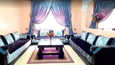 Photo for 1BR Villa Vacation Rental in Marrakech