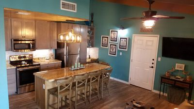 Completely remodeled Kitchen winter of 2017