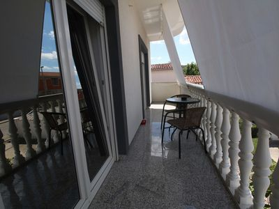 Photo for Apartment Zora  A6(2+2)  - Pirovac, Riviera Sibenik, Croatia