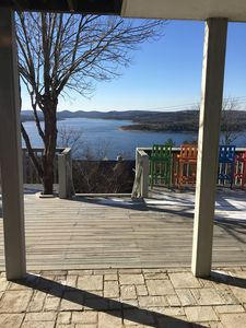 Photo for Large beautiful home with breathtaking views of Table Rock Lake